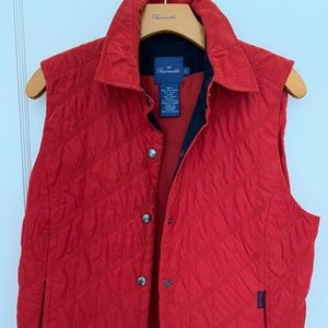 Faconnable Women's Quilted Vest
